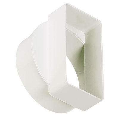 FLAT CHANNEL DUCTING
