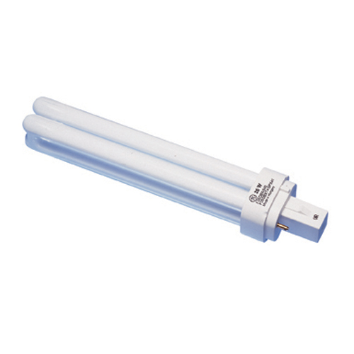 COMPACT FLUORESCENT D LAMP