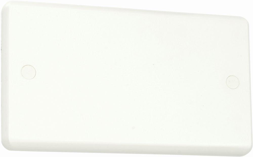 WHITE SLIM PROFILE