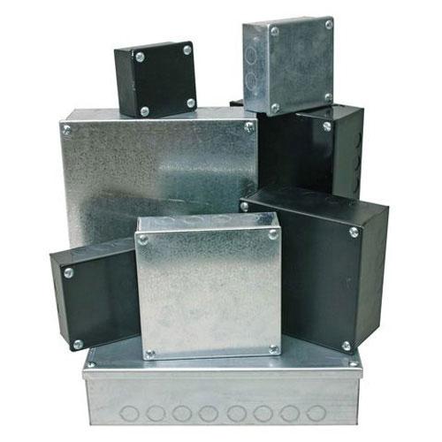 METAL ADAPTABLE BOX