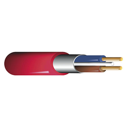 FIREPROOF CABLE