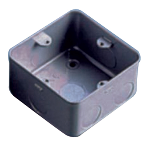 METAL CLAD SWITCH & SOCKET