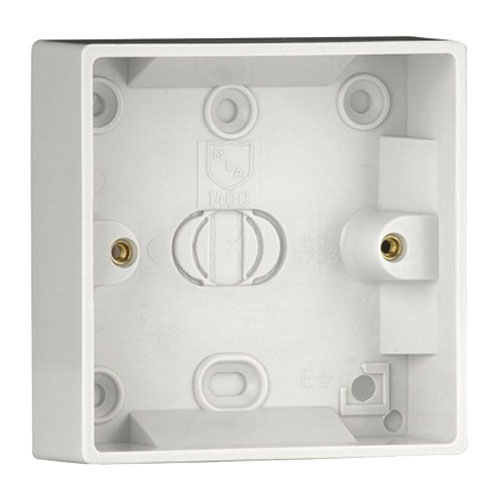 CONTRACTOR SWITCH & SOCKET