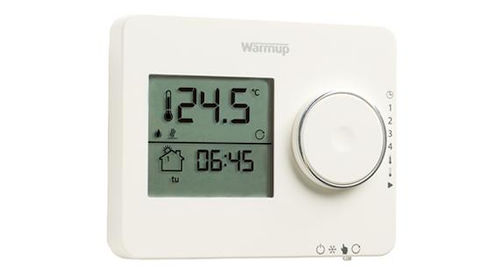 WARMUP THERMOSTAT